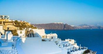 Pacotes de viagens para a Grécia