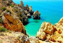 Alojamento no Algarve no Verão