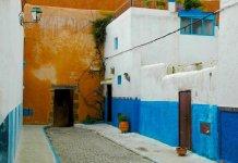 Escapadinhas em Marrocos