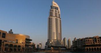 Promoções de férias para o Dubai