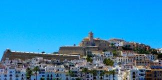 Férias de Verão em Ibiza