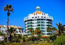 Os melhores hotéis tudo incluído