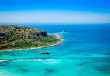 Ilhas gregas com tudo incluído