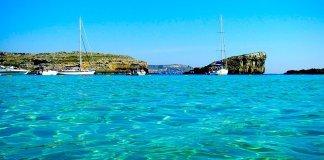 Férias de Verão em Malta