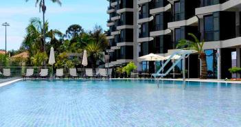 Hotéis de 4 estrelas na Madeira