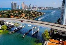Visita a Miami e Orlando