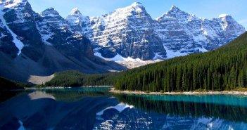Circuitos turísticos no Canadá