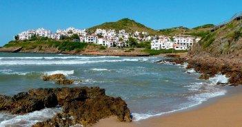 Férias de Verão em Menorca