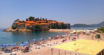 Férias em Montenegro