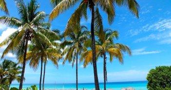 Pacotes de viagens em Cuba