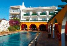 Férias baratas em Menorca