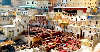 Viagens em Marrocos