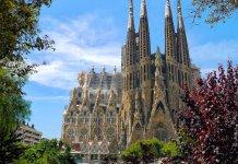 Férias em Barcelona