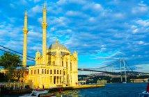 Viagens à Turquia