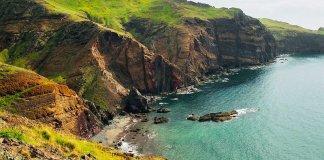 Férias na Madeira
