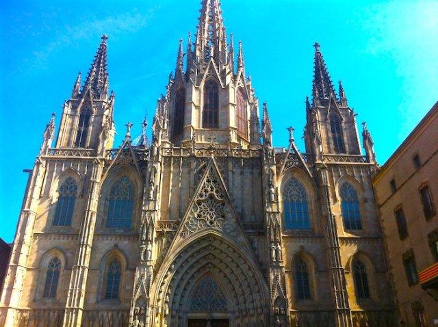 Catedral de Bracelona