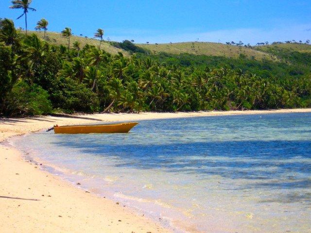 Ilhas Fiji