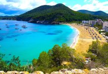 Férias nas ilhas espanholas