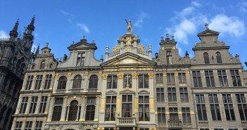 Centro de Bruxelas