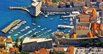 Férias em Dubrovnik