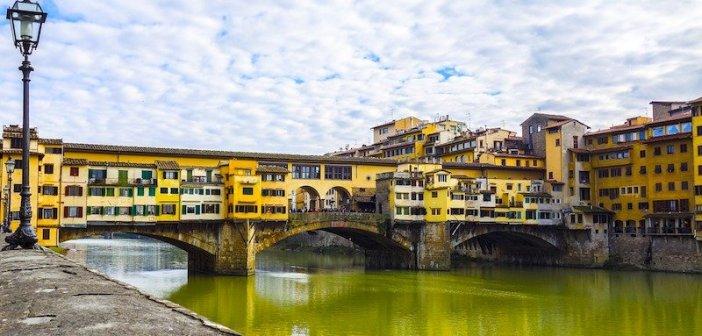 4 Dias em Itália: Pisa e Florença com Voos + Hotel + Comboio desde 136€