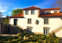 Casa da Lavendeira