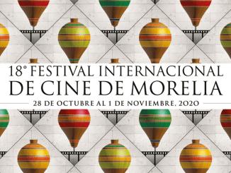 Híbrido y 100 % nacional, así será el Festival Internacional de Cine de Morelia 2020