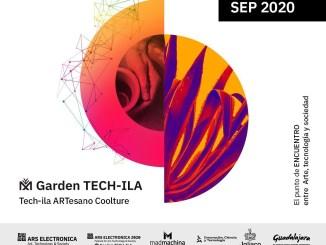Ars Electronica Festival, el espacio para mostrar la tradición, innovación y futuro de México