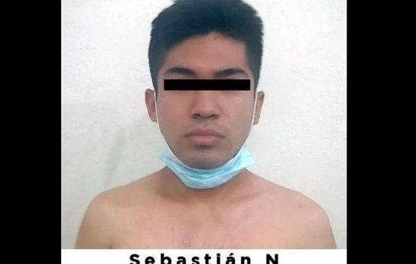 Joven de 20 años asesina a chica que se negó a ser su novia