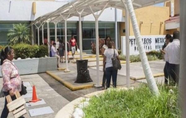 Orden de captura contra proveedor de heparina que mató a 14 en hospital de Pemex