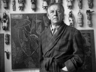 Fragmentos de la escritura automática de André Breton