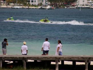 Quintana Roo abrirá playas, pasará a semáforo amarillo