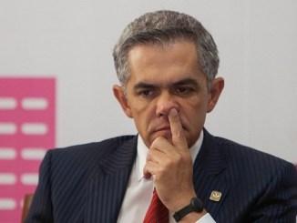 FGJ llama a declarar a 30 por espionaje durante administración de Mancera