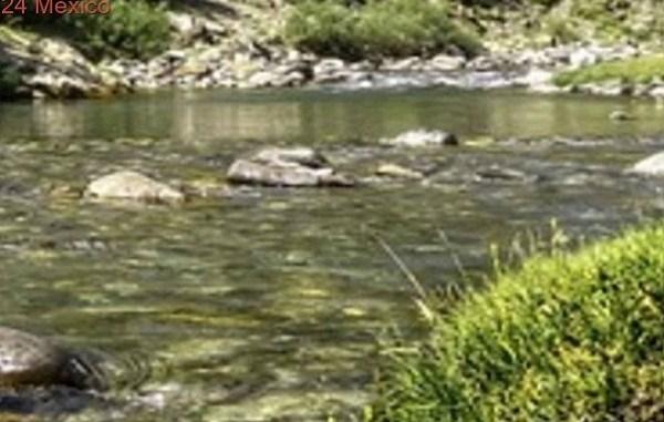 Niñas mueren ahogadas en embalse de Querétaro