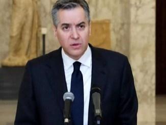 Renuncia primer ministro designado del Líbano
