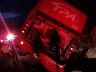 Accidente de autobús en Chiapas deja 13 muertos #VIDEO