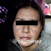 Adulta mayor denuncia por robo a empleada, ella la asesina y se esconde en un clóset