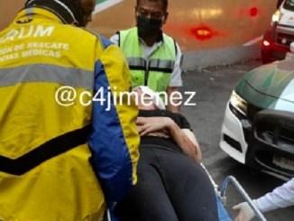 Joven es baleada al salir de su casa, nieto del expresidente Luis Echeverría principal sospechoso