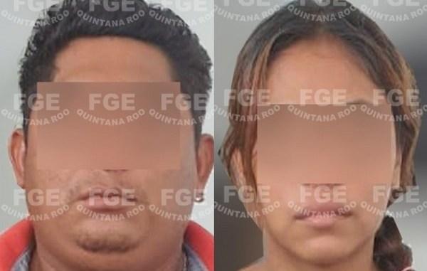 Padres asesinan a niña de 5 años y dicen que comió veneno para ratas