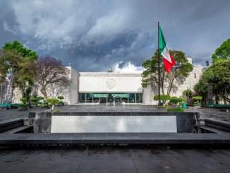 Museo Nacional de Antropología e Historia, 56 años de gloria histórica y arquitectónica