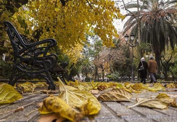 ¿Qué es lo mejor del otoño?