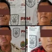 ¡Infelices! Por 100 pesos, abuelos explotaban sexualmente a su nieta de 9 años