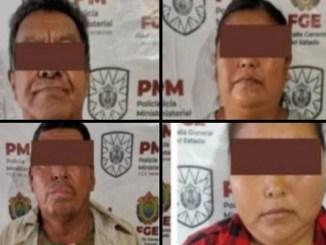 ¡Infeliz! Por 100 pesos, abuelo explotaba sexualmente a su nieta de 9 años