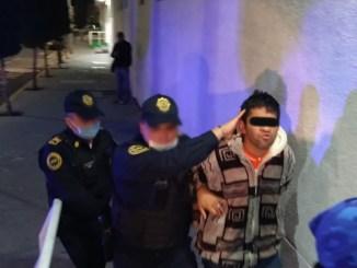 Policías de la SSC capturan en Polanco al presunto violador serial que habría atacado a una veintena de mujeres