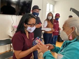 Valle de Chalco inaugura taller de tanatología ante muertes por covid-19