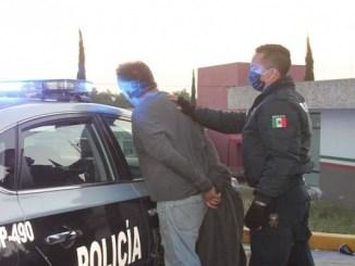Por denuncia en WhatsApp, detienen a agresor sexual en Ecatepec
