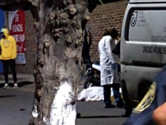 A balazos fue ejecutado un hombre en Santa Úrsula, Tlalpan