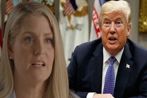 Donald Trump es acusado de agresión sexual por la modelo Amy Dorris