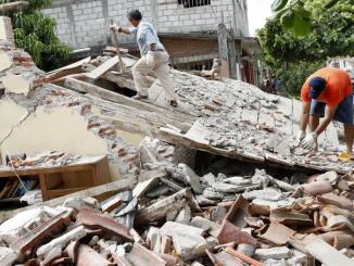 El terremoto de 8.1 que cambió a México hace 35 años