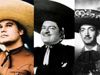 ¿JuanGa, José Alfredo o Jorge Negrete? ¿Quién canta mejor las rancheras?